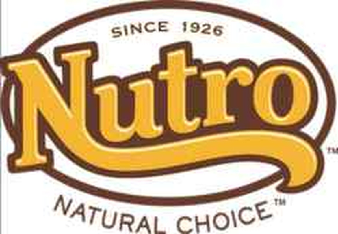All puppies for sale are feed Nutro Ultra Pet Food