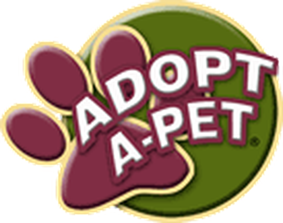 Dog Adoption Logo
