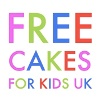 Lewisham Cakes for Kids
