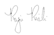 Signature of Raju Rishi