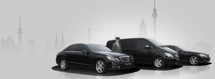 Blacklane Limo