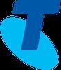 Telstra Australia logo